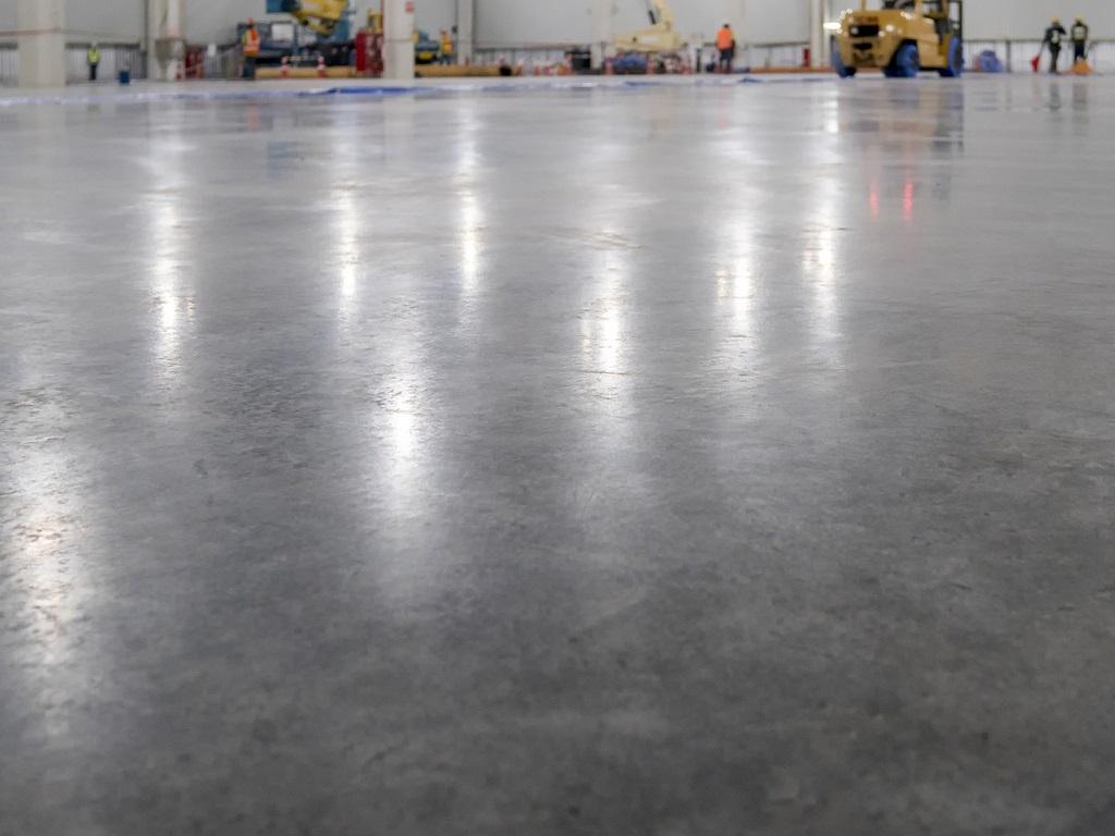 Epoxy Flooring-2 25th June'20