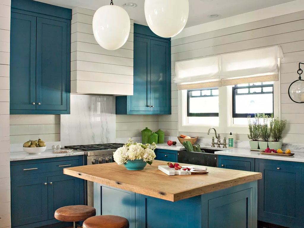 Kitchen Cabinet & Furniture Painting-1 25th June'20