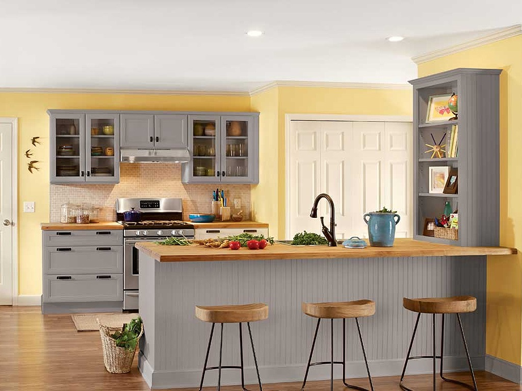 Kitchen Cabinet & Furniture Painting-2 25th June'20