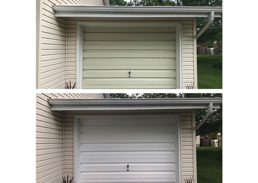 Exterior Painting- (After4)