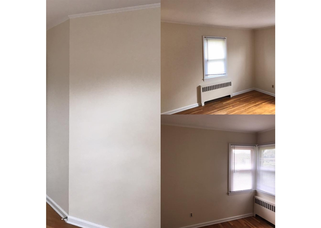 Interior Painting- (After)