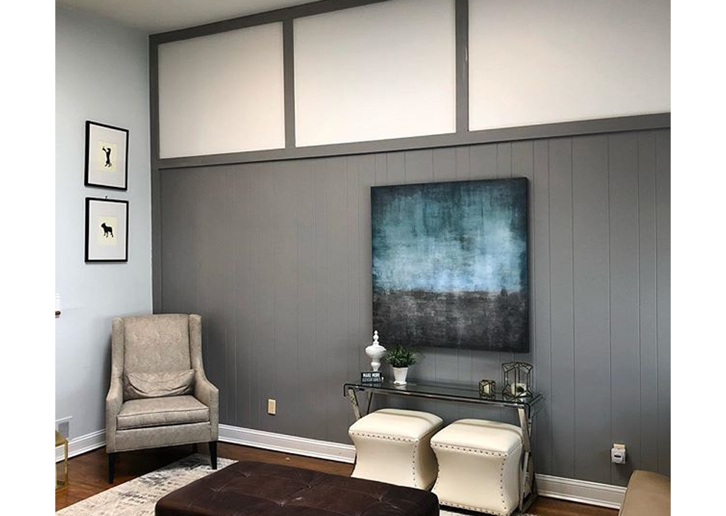 Interior Painting- (After10)
