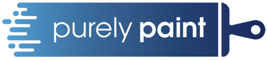Purely Paint Logo