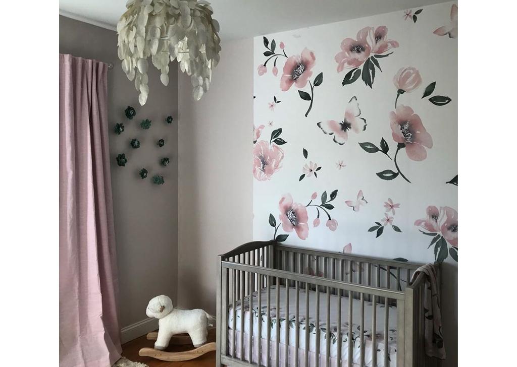 Wallpaper Installation- (1)