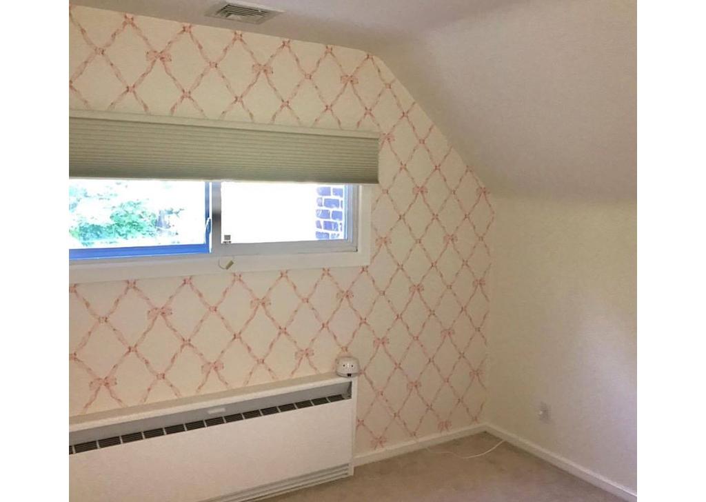 Wallpaper Installation- (2)