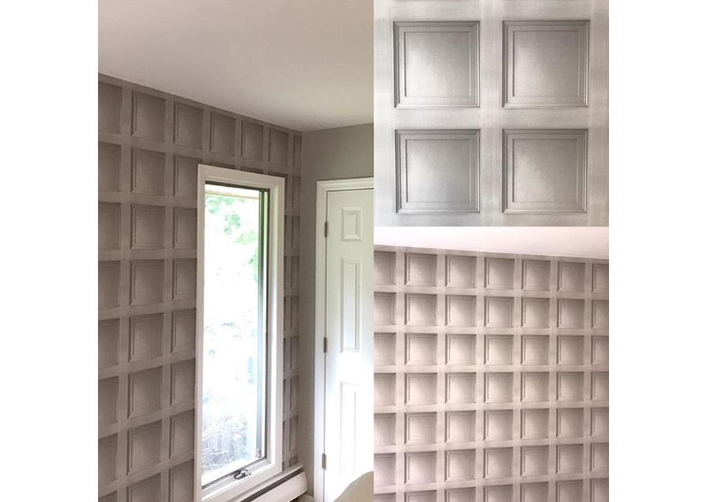 Wallpaper Installation- (4)