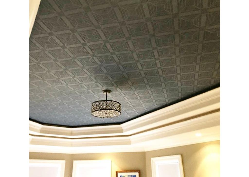 Wallpaper Installation- (5)