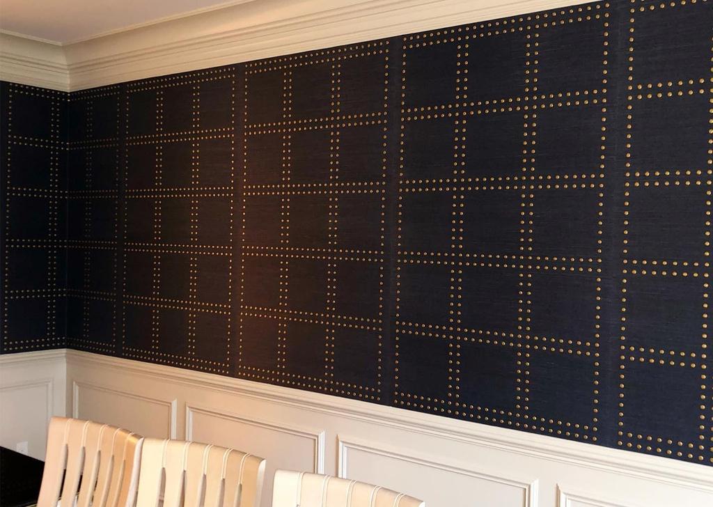 wallpaper installation- 10